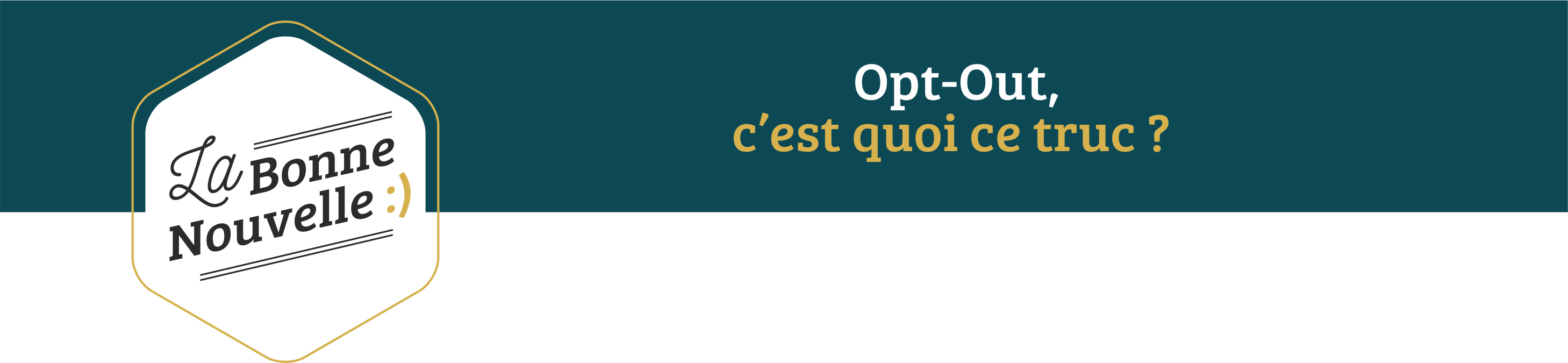 infographie juridique Juste Cause opt out