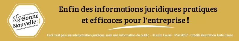infographie juridique information