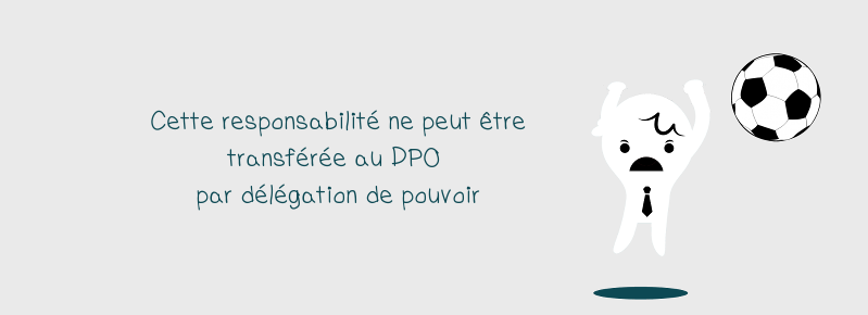 responsabilite DPO Legal Design Juste Cause